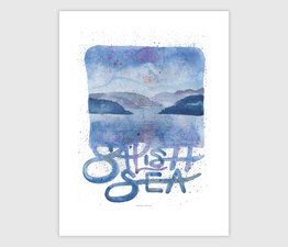 Salish Sea Blues
