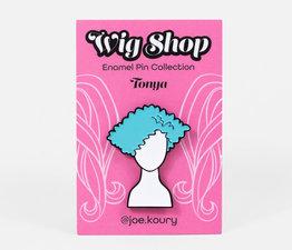 Wig Shop: Tonya