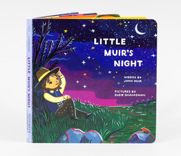 Little Muir's Night