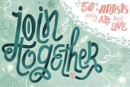 Join Together Prints