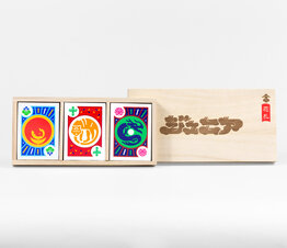 Junior Hanafuda Kiribako Collection