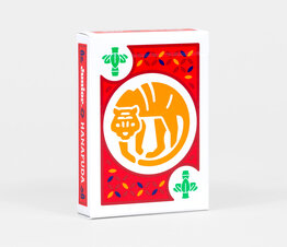 Junior Hanafuda: Tiger