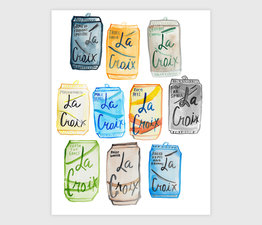 Rejected La Croix