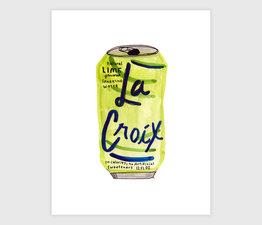 La Croix - Lime