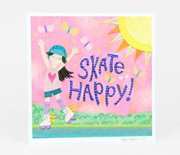 Skate Happy