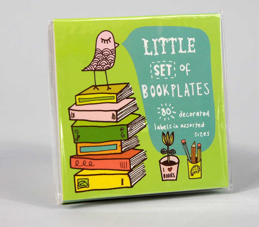 buy bookplates