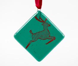Stag (Portland Deer)