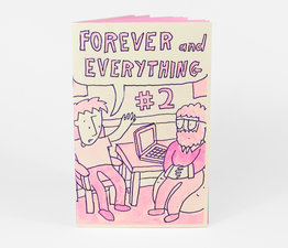 Forever and Everything #2