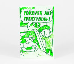 Forever and Everything #3
