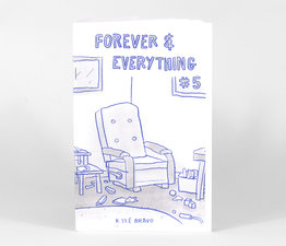 Forever and Everything #5