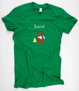 Land Bear