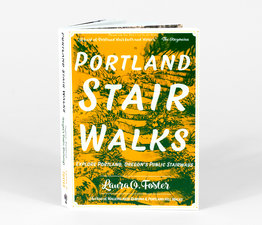 Portland Stair Walks