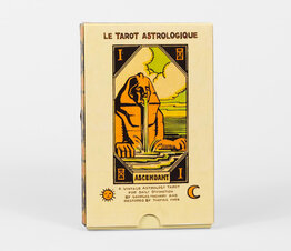 Le Tarot Astrologique