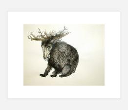 Horsebear