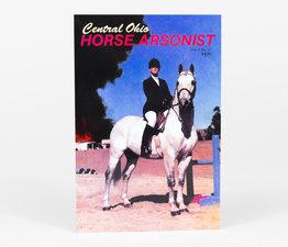 Horse Arsonist