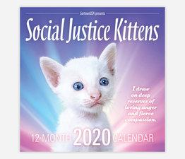 Social Justice Kittens
