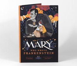 Mary Who Wrote Frankenstein