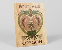 Portland Oregon Squirrels