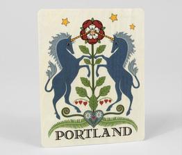 Portland Unicorns