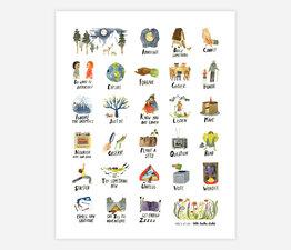 ABCs of Life