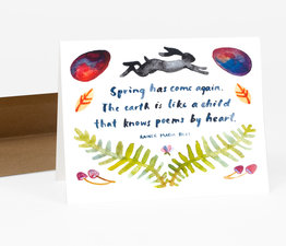 Black Rabbit Spring