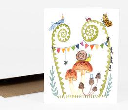 Bug Birthday Party