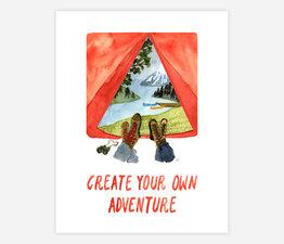 Create Adventure