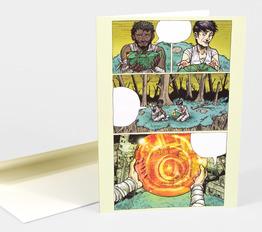 Apocalypse Card