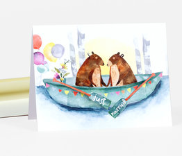 Just Married Bears