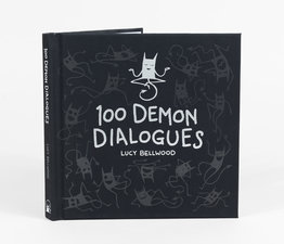 100 Demon Dialogues [Hardcover]