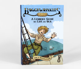 Baggywrinkles [Hardcover]