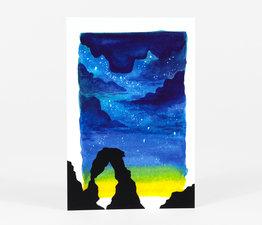 Silhouette Skyline #5
