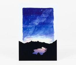 Silhouette Skyline #15