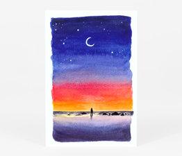Silhouette Skyline #19