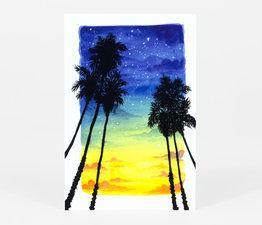 Silhouette Skyline #20
