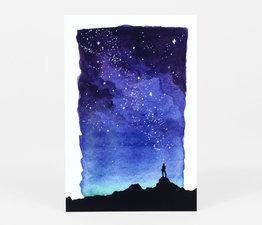 Silhouette Skyline #22