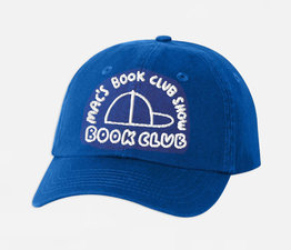 Mac's Book Club Show Hat