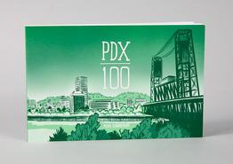 PDX 100