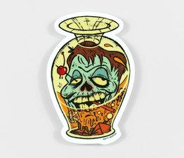 Zombie-naut!