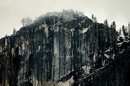 Yosemite Wall
