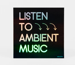 Listen To Ambient Music