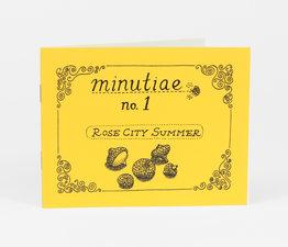Minutiae No. 1