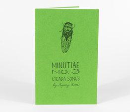 Minutiae No. 3
