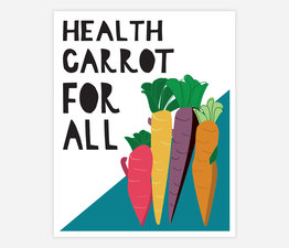 Health Carrot For All