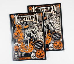 Monsterama #1