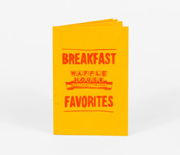 Waffle House Breakfast Favorites