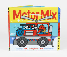 Motor Mix: Emergency