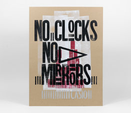 No Clocks No Mirrors