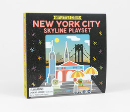 My Little Cities: New York City