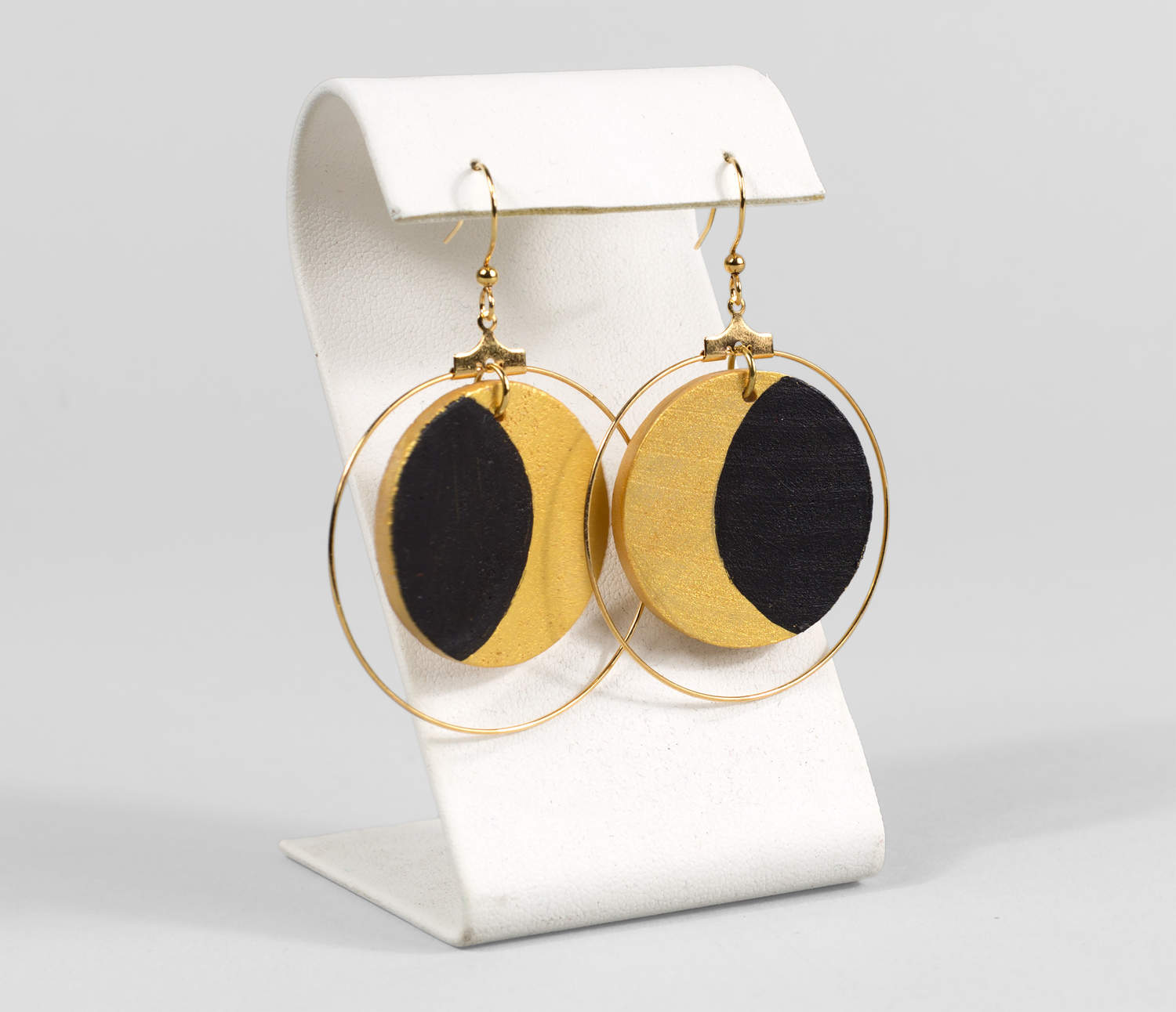 of gold designs mostbeautifulthings nice hoop earrings